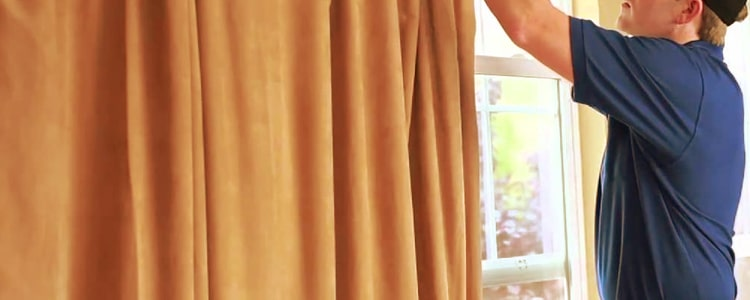 Best Curtains And Blinds Cleaning Kingston